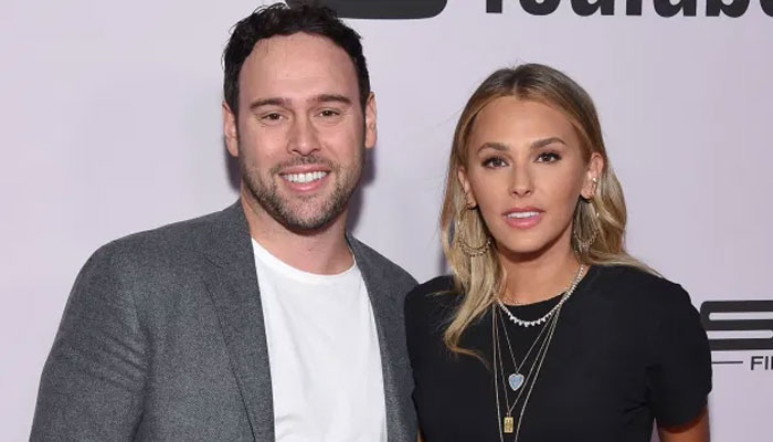 Scooter Braun files for divorce from wife Yael Cohen: report