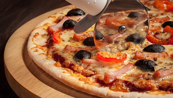 Swedish prisoners demand pizzas in exchange for prison guard hostages