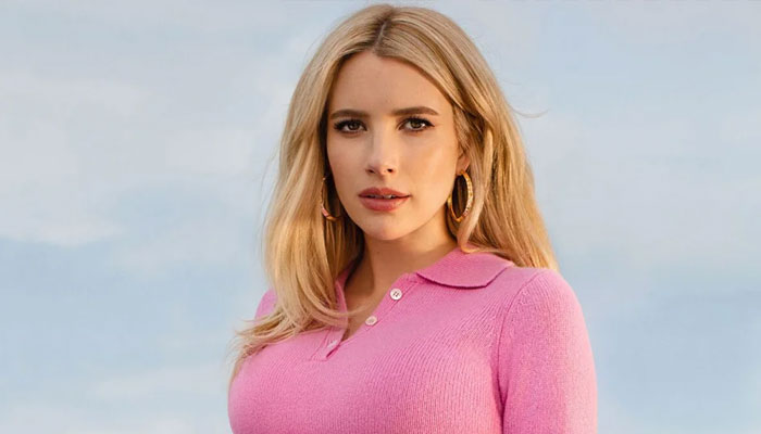 Emma Roberts addresses struggles with going plastic-free