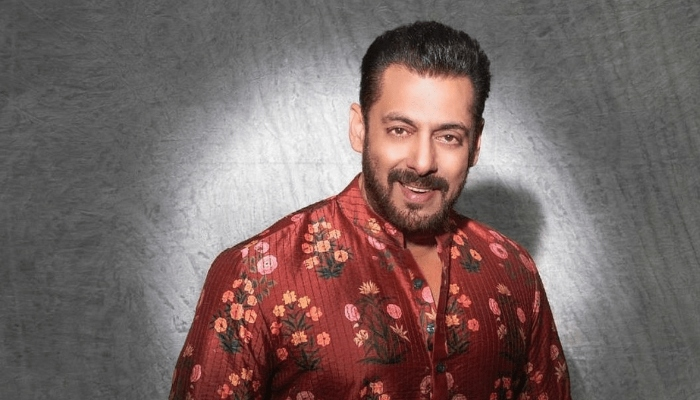 Salman Khan has been linked to a number of women in the past, with claims that he has secretly even tied the knot