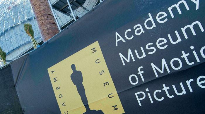 Academy Museum to open with 'Wizard of Oz'