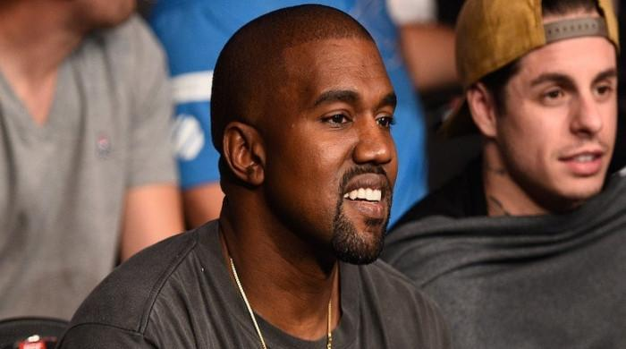Kanye West teases new music ahead of 'Donda' album release
