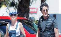 Anna Faris secretly ties the knot with fiancé Michael Barrett