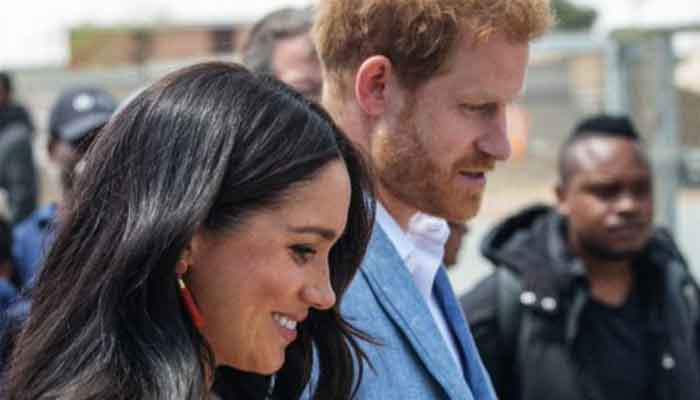 Royal expert says Meghan Markle and Harry care about America, not UK