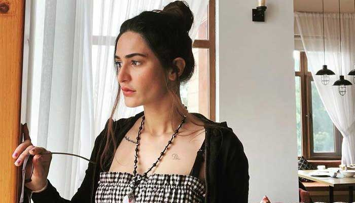 The 27-year-old died in Balakot, as revealed by her close friend