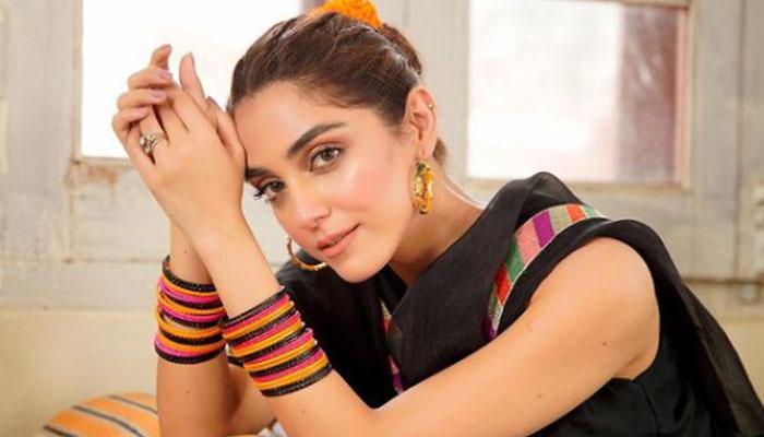 Maya Ali dazzles in all-black ensemble on Eid Day 3