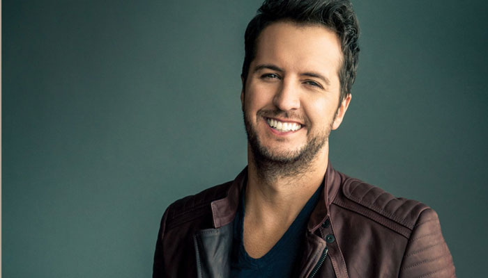 Luke Bryan tugs at heart strings by addressing his 'golden years' of parenting