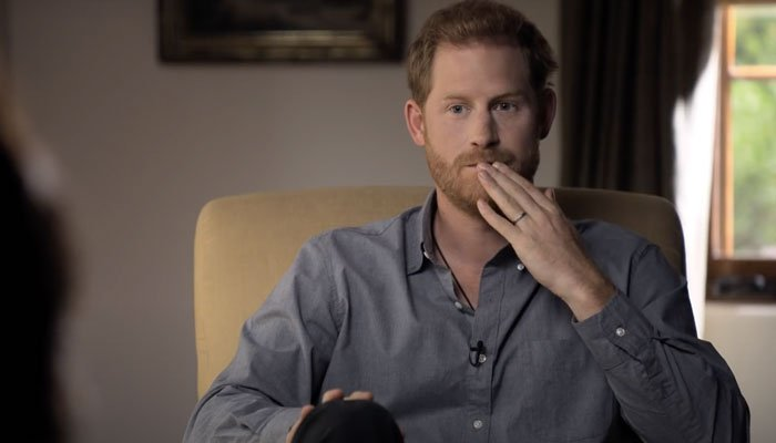 Prince Harry has 'gone rogue' with explosive memoir: 'It's incredibly worrying