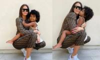 Khloe Kardashian says she does not want daughter to live in her privileged bubble