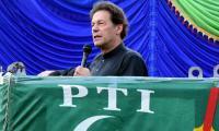 PM Imran Khan pledges referendum allowing Kashmir to become independent