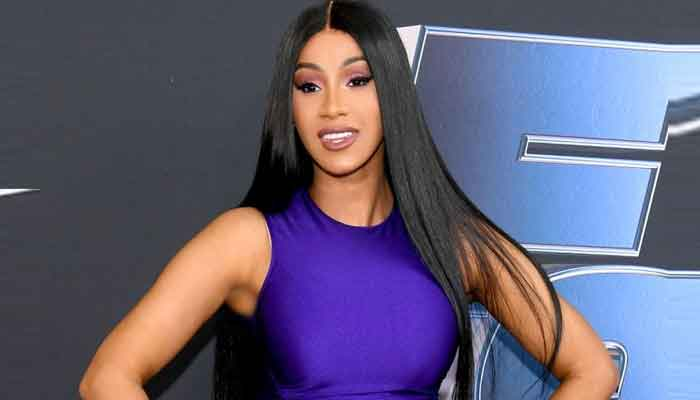 Cardi B hits back at accusations of Queerbaiting
