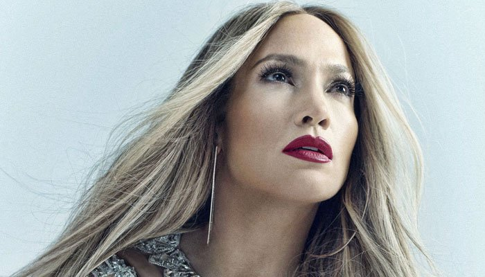 Jennifer Lopez shared her morning skincare routine with products from her skincare line J.Lo Beauty