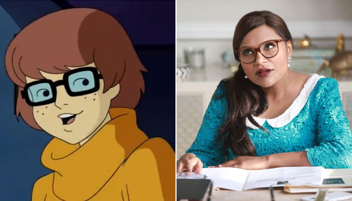 Mindy Kaling addresses criticism on South Asian 'Scooby-Doo' spin-off