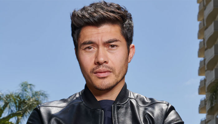 Henry Golding reveals his surprise connection to Kate Middleton and the royal family