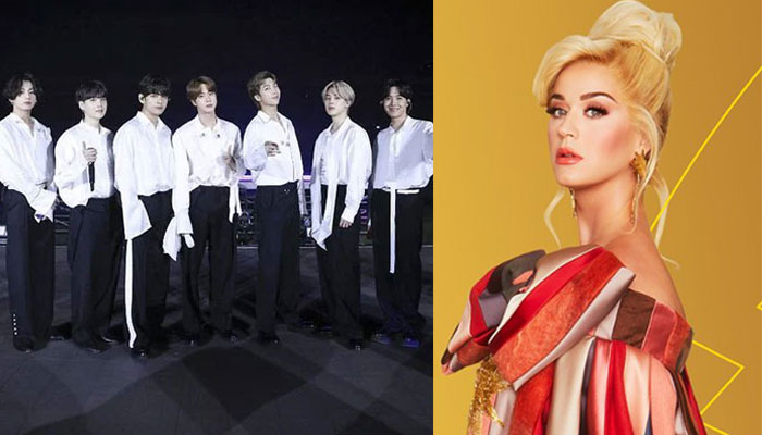 BTS breaks Katy Perry's 11-year Billboard record with 'Permission to Dance' release