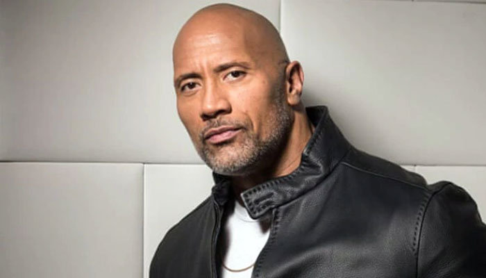 Watch: Dwayne Johnson introduces athletes for the Olympics