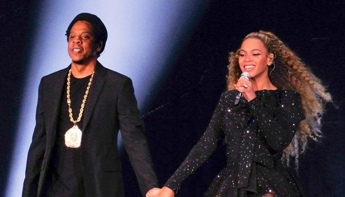 Beyoncé, Jay-Z's mansion struck by arson: report