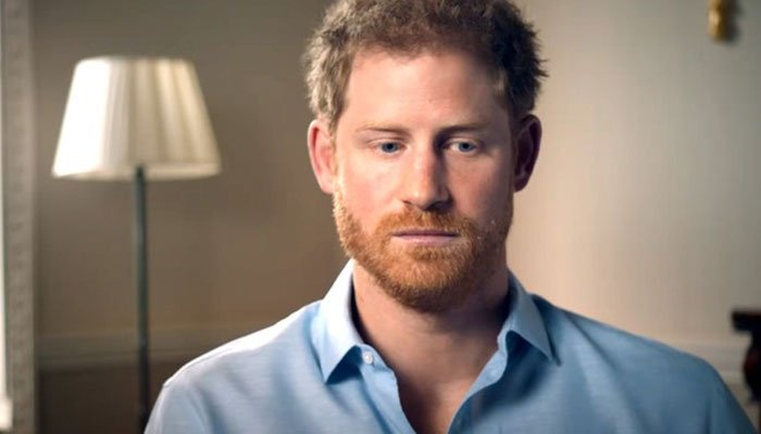 Prince Harry to 'reveal true character' of royal 'consumed by his public image'
