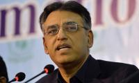 COVID-19: Virus fatality rate in Pakistan lowest but danger still lurking, says Asad Umar