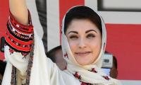 Maryam defends Nawaz's meeting with Afghan NSA in London