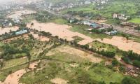 India rescuers hunt for survivors as monsoon toll hits 115