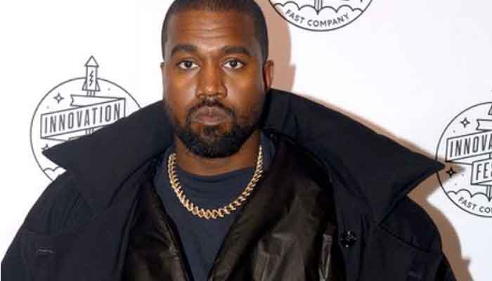 Kanye West hasnt left the venue of his huge party where he reunited with Kim Kardashian: report