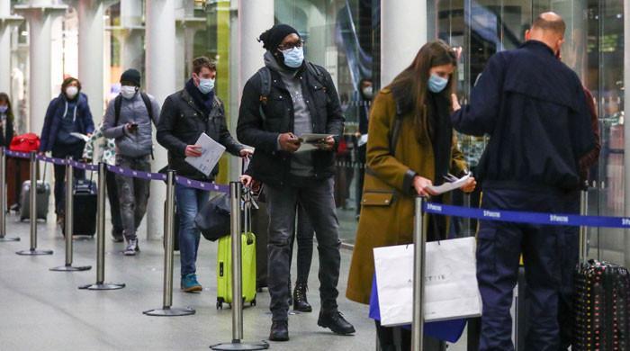 Latest developments of Coronavirus around the world
