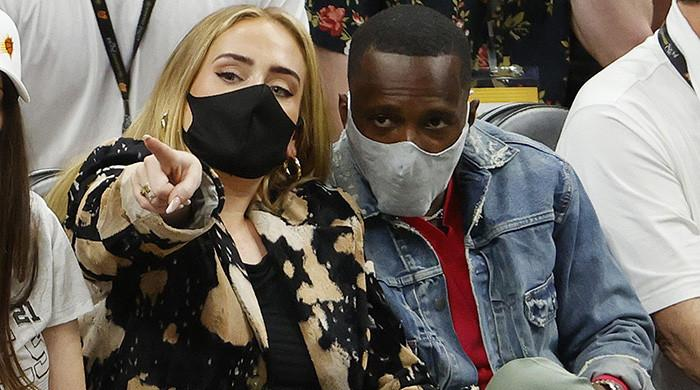 Adele, Rich Paul confirm romance after getting cozy in recent outing