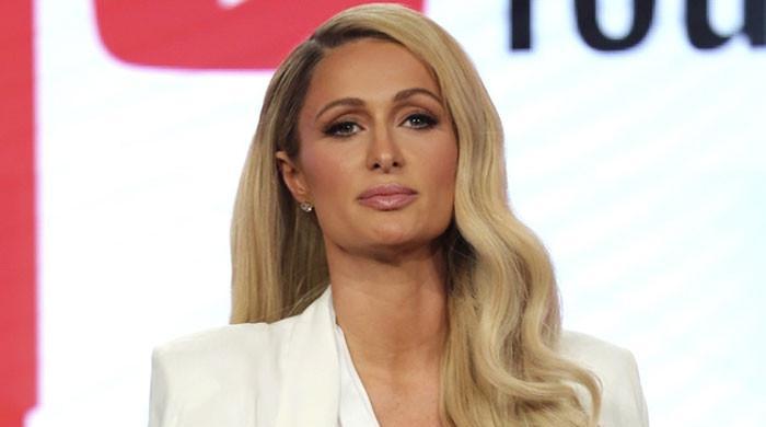 Paris Hilton urges abuse survivors to speak out: 'Turn pain to purpose'