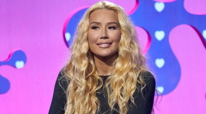 Iggy Azalea hits back at haters targeting son Onyx: 'Not on my watch!'