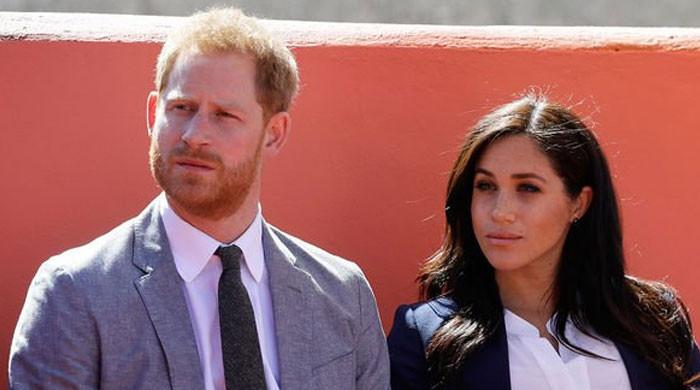 Prince Harry, Meghan Markle possess 'shocking connection' to Netflix's 'The Crown': report