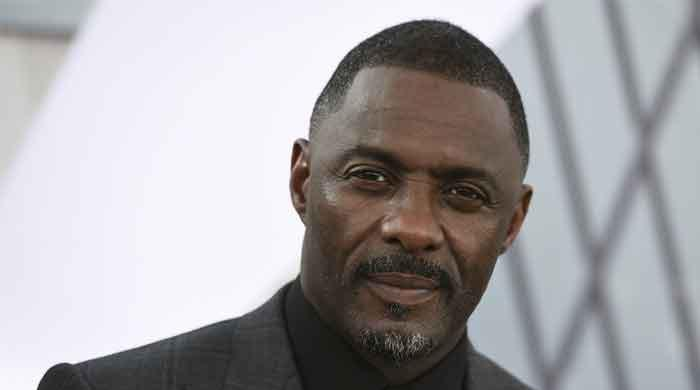 'Very sobering': Idris Elba gets candid about Covid-19 battle