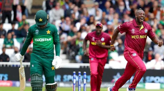 T20I series schedule for Pakistan, West Indies revised