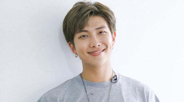 BTS' RM touches on becoming 'presidential envoys for future generations'