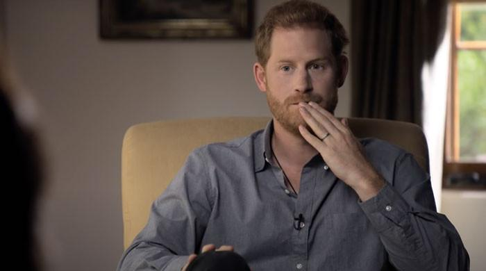 Prince Harry bashed for writing a 'tear-stained tosh' book: report