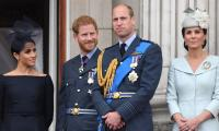 Prince Willian and Kate are 'secretly' responding to Harry, Meghan's claims