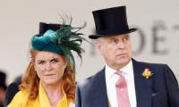 Sarah Ferguson on rumours of her and Prince Andrew reuniting romantically