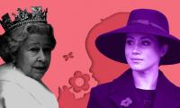 Meghan Markle, Prince Harry's daughter Lilibet removed from royal line of succession