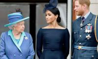 Queen Elizabeth working on 'more insulting' punishment for Prince Harry, Meghan Markle