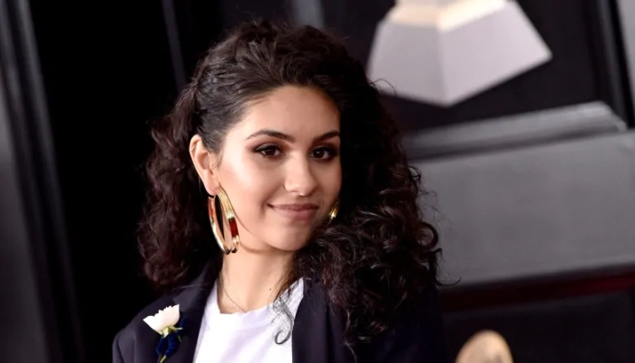 Alessia Cara has previously addressed body positivity and self-esteem in her music