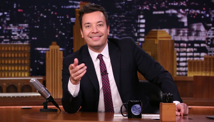 Jimmy Fallon, The Roots celebrate 'This Olympics with parody song