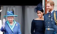 Harry, Meghan Markle have put Queen Elizabeth in a 'difficult spot' regarding baby Lili