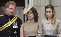 Prince Harry earns Beatrice, Eugenie's support, as they claim he was 'rarely heard'