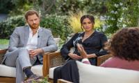 Oprah Winfrey disappointed over Harry's decision to release bombshell memoir