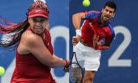 Tokyo Olympics 2020: Djokovic, Osaka cruise as women's seeds tumble