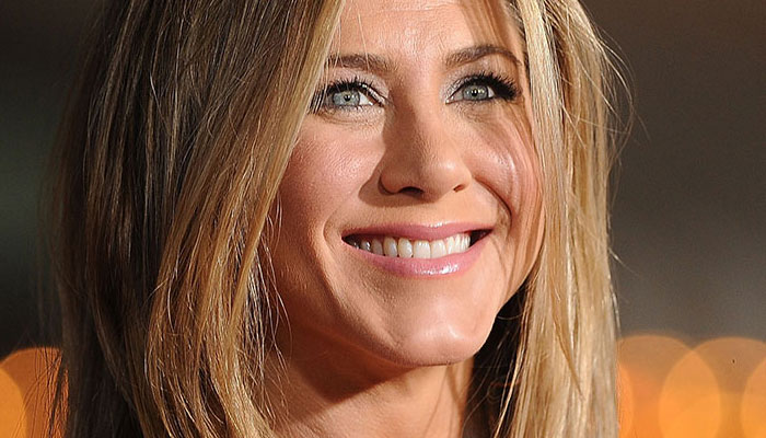 Jennifer Aniston becomes great-aunt