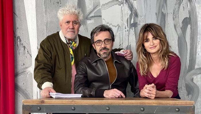 Almodovar, Campion to compete for top prize at Venice film festival