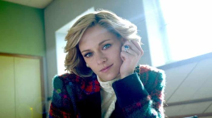 Kristen Stewart's Diana film 'Spencer' competing for top prize at Venice film fest