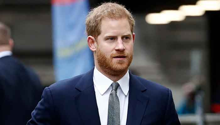 Prince Harrys memoir may worsen his relationship with the royal family
