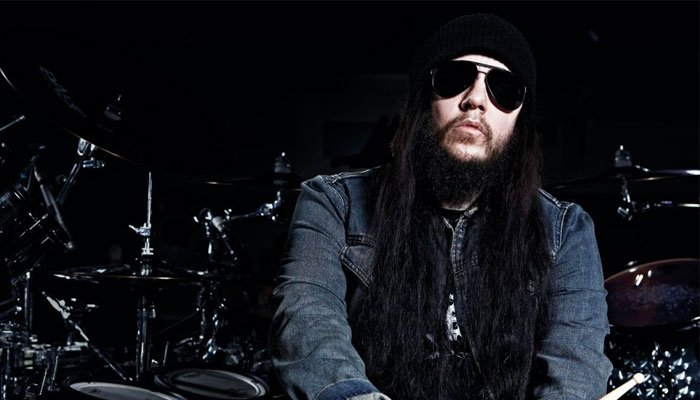 Joey Jordison will be laid to rest in a private funeral service at an undisclosed location